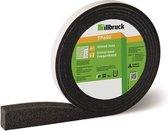 Illbruck TP602 4,5 mt 15/5-15 mm universeel voegenband antraciet