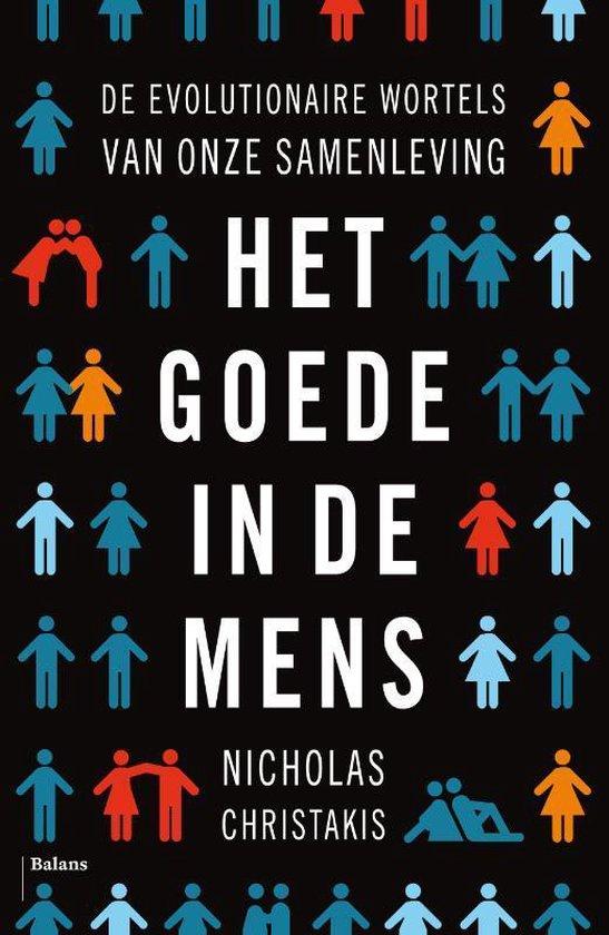 Het goede in de mens - Nicholas Christakis |