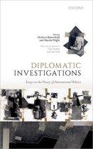 Diplomatic Investigations