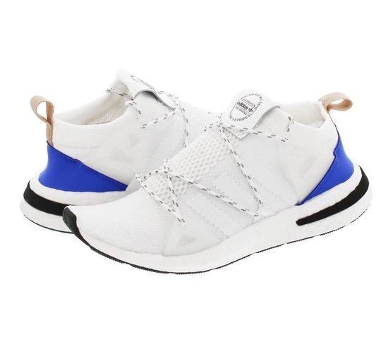 Adidas Originals Arkyn W Cq2748 Dames Sneaker Sportschoenen Schoenen Wit - Maat Eu 37 1/3 Uk 4.5 Rym10g