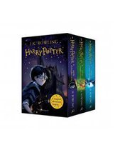 Harry Potter 1-3 Box Set