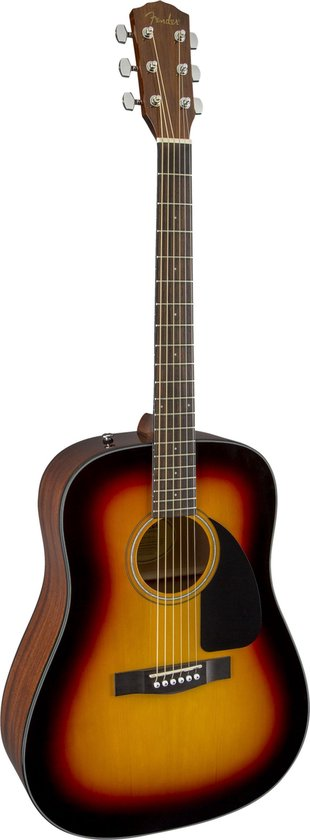 Fender CD-60 V3 (Sunburst)