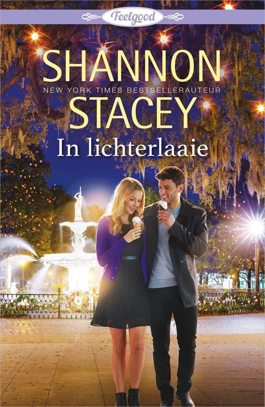 In lichterlaaie - Shannon Stacey pdf epub