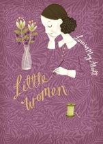 Boek cover Little Women van Louisa M Alcott