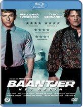 Baantjer het Begin (Blu-ray)