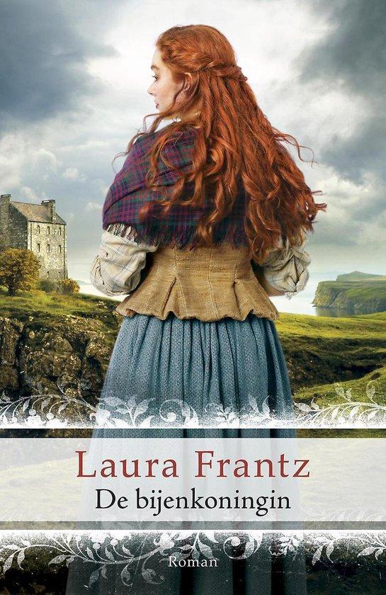 De bijenkoningin - Laura Frantz  