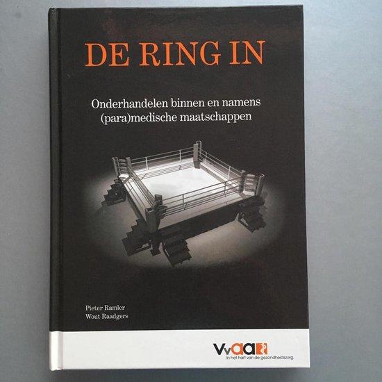 De Ring In - Pieter Ramler pdf epub