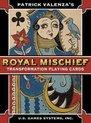 Afbeelding van het spelletje Royal Mischief Transformation Playing Cards
