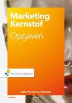 Marketing kernstof Opgaven en cases