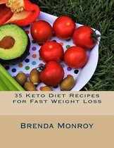 35 Keto Diet Recipes for Fast Weight Loss