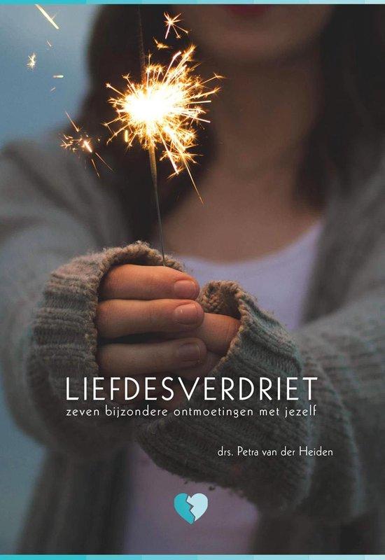 Liefdesverdriet - Petra van der Heiden | Fthsonline.com
