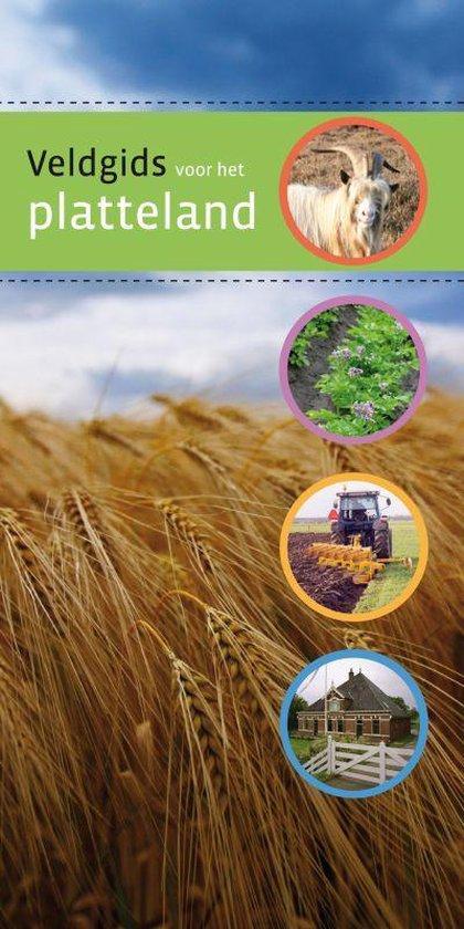 Veldgids voor het platteland - J. Nijman  