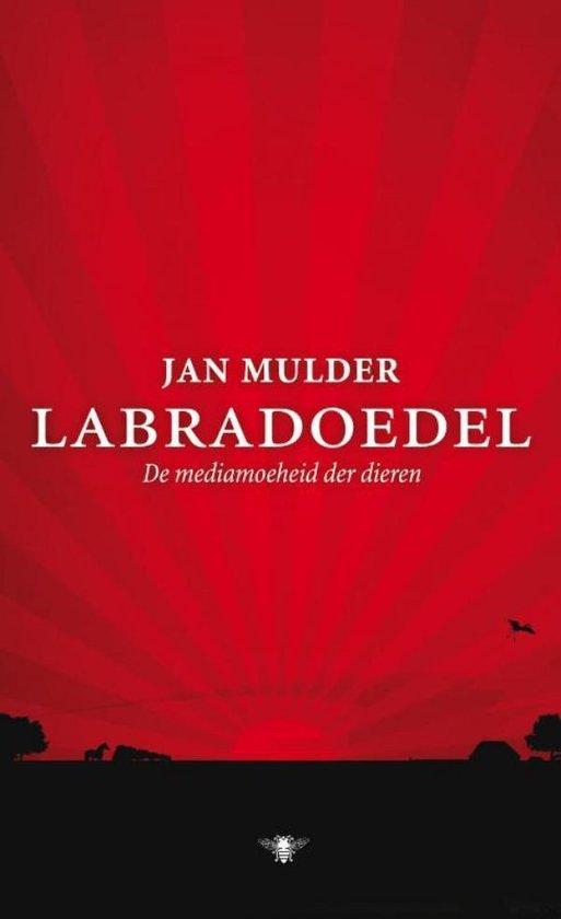 Labradoedel - Jan Mulder |