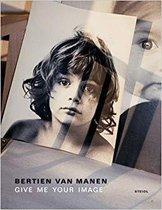 Bertien Van Manen