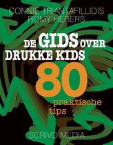 Kanguru  -   De gids over drukke kids