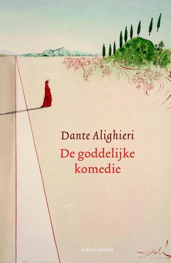De goddelijke komedie - Dante Alighieri   Fthsonline.com