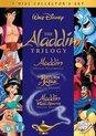 Aladdin Trilogy (Import zonder NL)