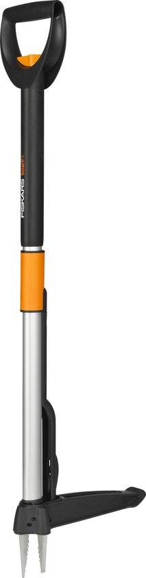 Fiskars SmartFit Telescopische Onkruidtrekker - 99-119 cm