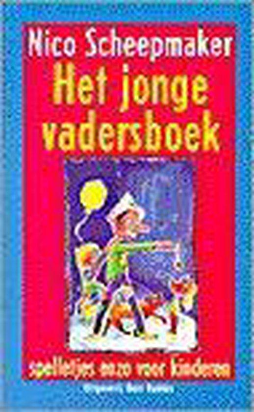 Jonge vadersboek - Scheepmaker  