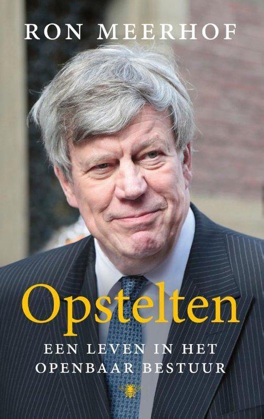Opstelten - Ron Meerhof  