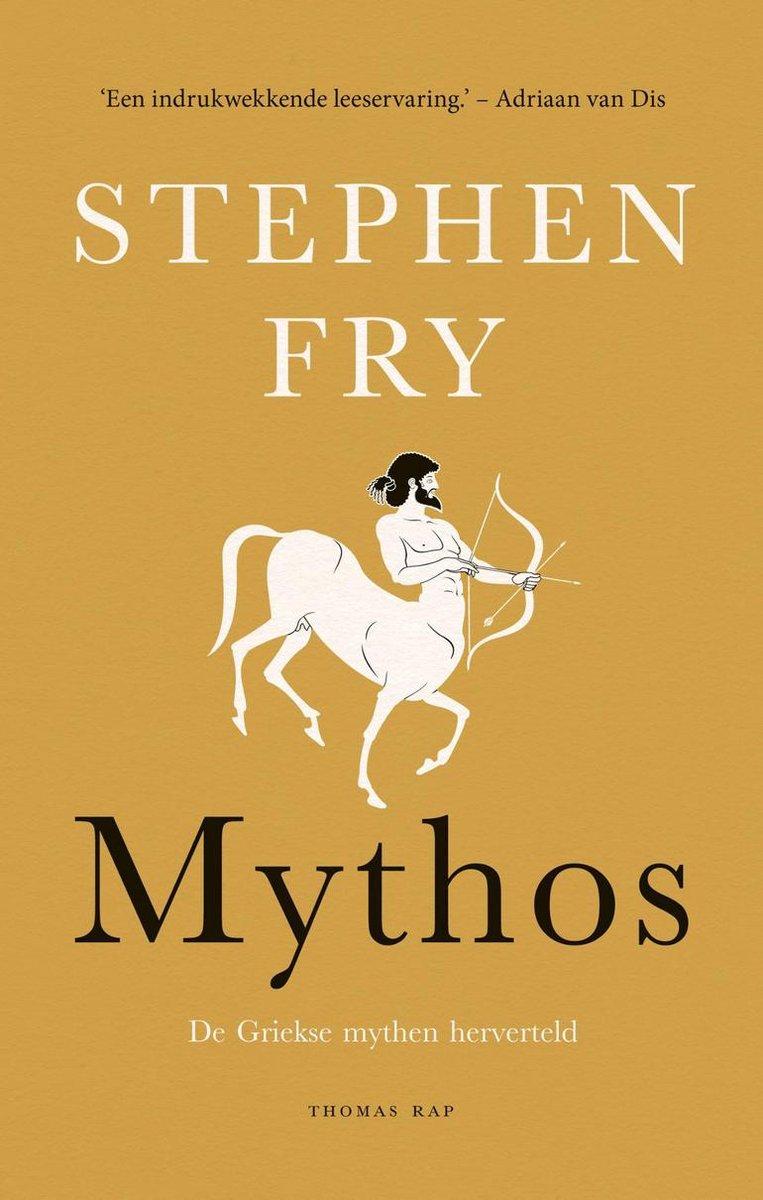 Mythos 1 -   Mythos