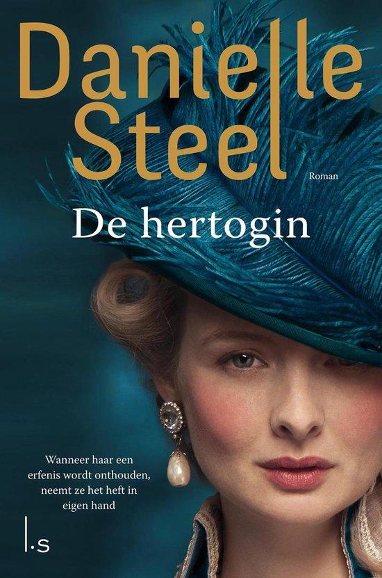 De Hertogin - Danielle Steel |