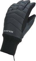 Sealskinz Waterproof All Weather Lightweight Insulated Glove Fietshandschoenen - Maat XL - Zwart