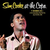 Sam Cooke At The Copa (180Gr+Downlo