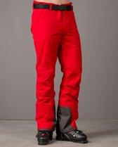 8848 Wandeck red wintersport broek heren maat S