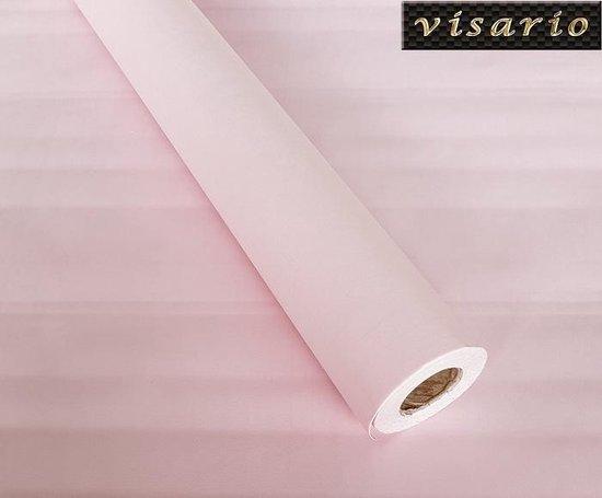 Fotobehang - Zelfklevende folie - Roze