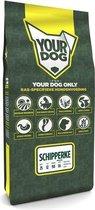 Yourdog Schipperke  Senior - 12 KG