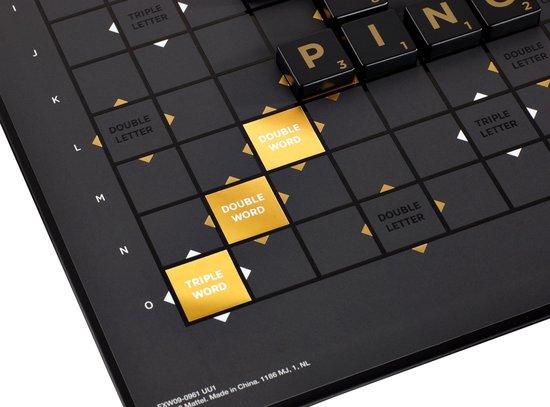 Scrabble 70 Jaar Jubileum Editie - Bordspel