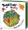Afbeelding van het spelletje Memo Quizspel Together We Play