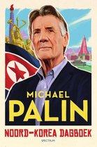 Boek cover Noord-Korea dagboek van Michael Palin (Hardcover)