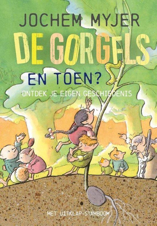 Afbeelding van De Gorgels - En toen?