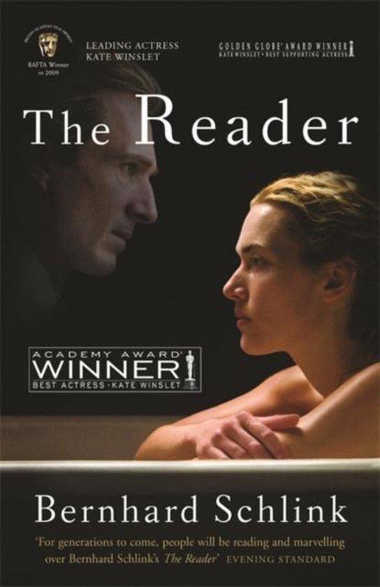 Boek cover The Reader van Bernhard Schlink (Paperback)