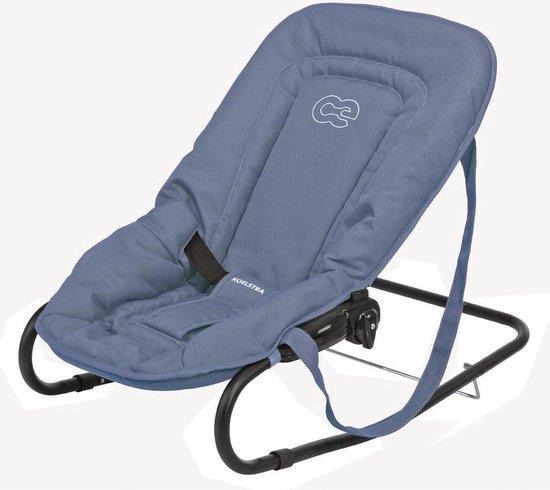 Product: Koelstra Sitset T3 Wipstoel - Shade Blue, van het merk Koelstra