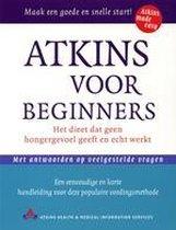 Atkins Voor Beginners