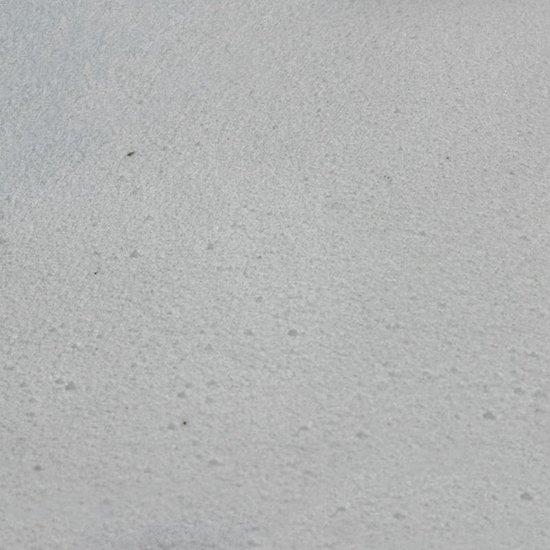 Auqa Della Aquariumzand snow white 1mm - 8kg