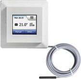 MCD5 thermostaat incl external sensor (jung)
