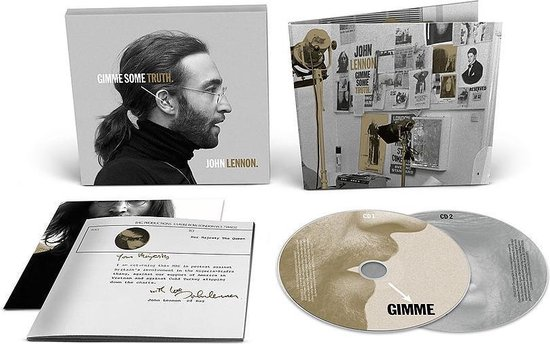 Gimme Some Truth (2CD)