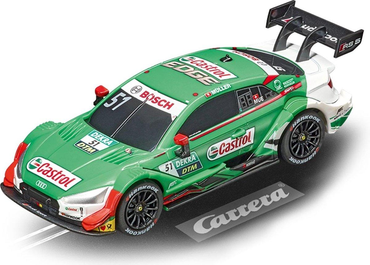 Carrera 20030936 DIGITAL 132 Audi RS 5 DTM N.Müller, No. 51 (DTM 2019)