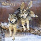 Wolves Kalender 2021