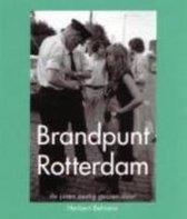 Brandpunt Rotterdam