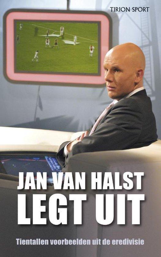 Jan Van Halst Legt Uit