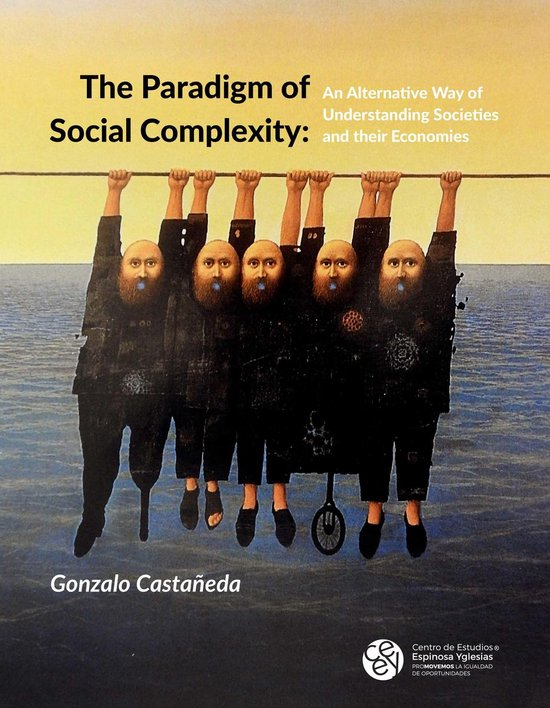 The Paradigm of Social Complexity