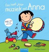 Anna  -   Een heel jaar muziek met Anna