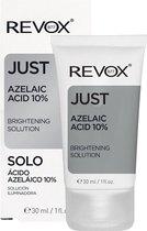 Revox Just Azelaic Acid 10% Brightening Solution 30ml.