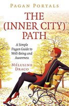 Boek cover Pagan Portals - The Inner-City Path van Melusine Draco
