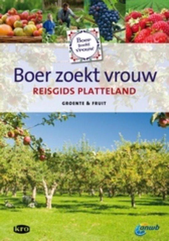 Boer zoekt vrouw 1 Groente & fruit